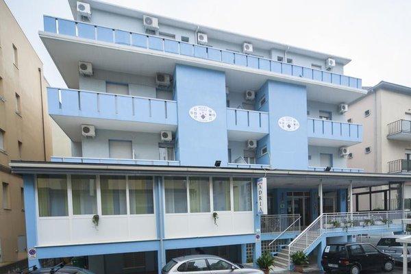 Hotel Adria Mare - фото 22