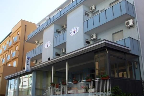 Hotel Adria Mare - фото 23