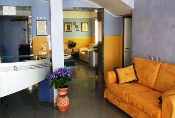 Hotel Adria Mare - фото 8