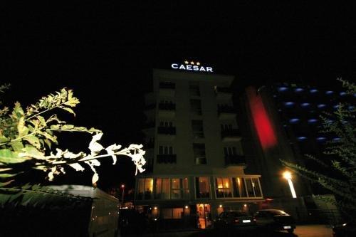 Hotel Caesar - фото 19