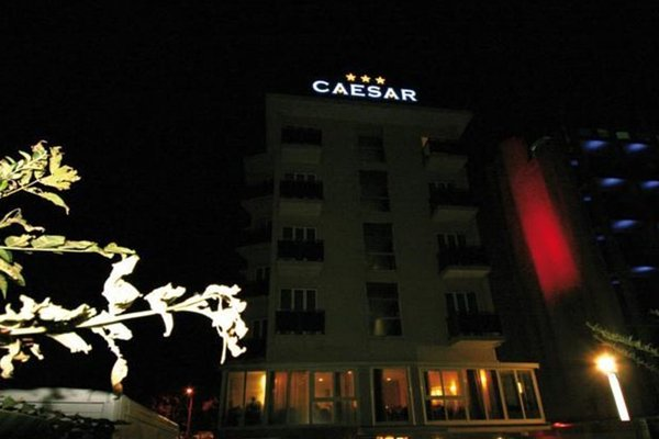 Hotel Caesar - фото 20