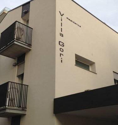 Residence Villa Gori - фото 11