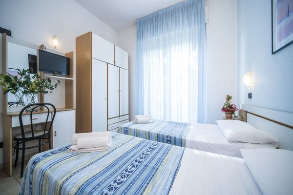 Hotel Marilonda - фото 1