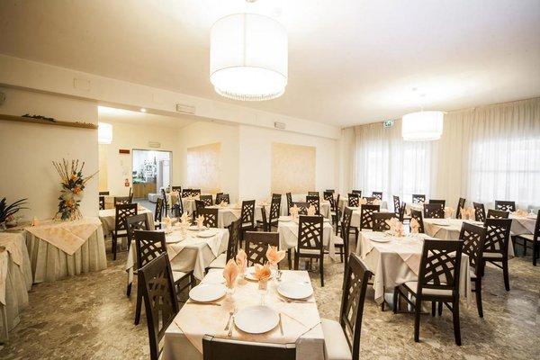 Hotel Marilonda - фото 15