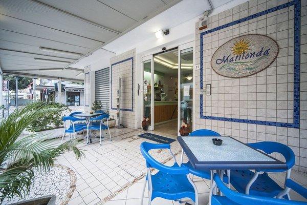 Hotel Marilonda - фото 19