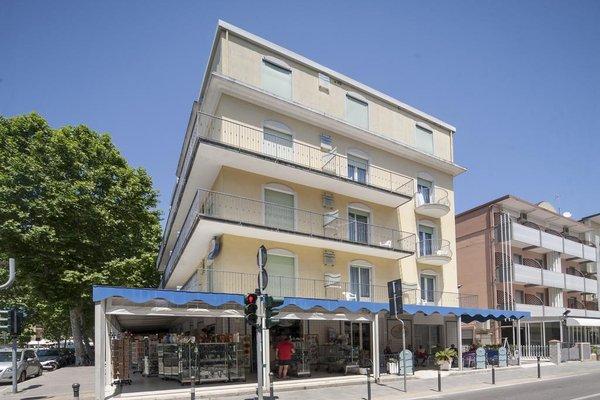 Hotel Marilonda - фото 20