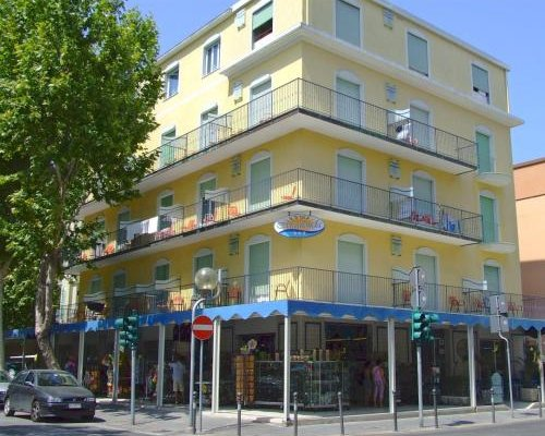 Hotel Marilonda - фото 21