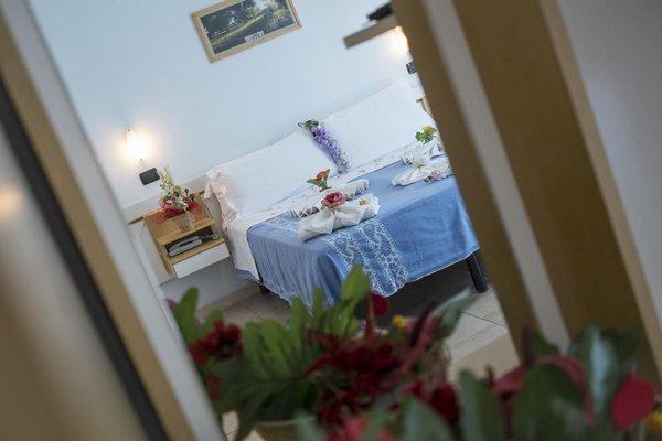 Hotel Marilonda - фото 7