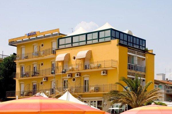 Hotel Estate - фото 22