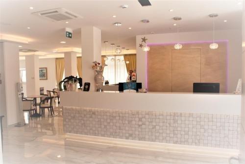Hotel Caesar Paladium - фото 15
