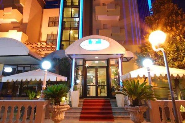 Hotel Caesar Paladium - фото 17