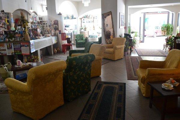 Alfredo's Hotel Rivazzurra di Rimini - фото 7