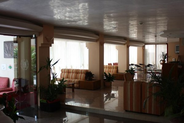 Hotel Nobel - фото 4