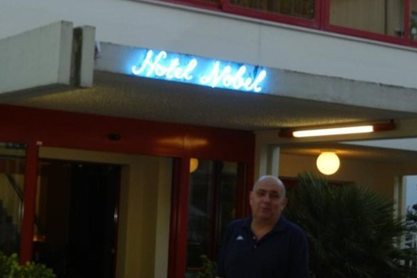 Hotel Nobel - фото 6