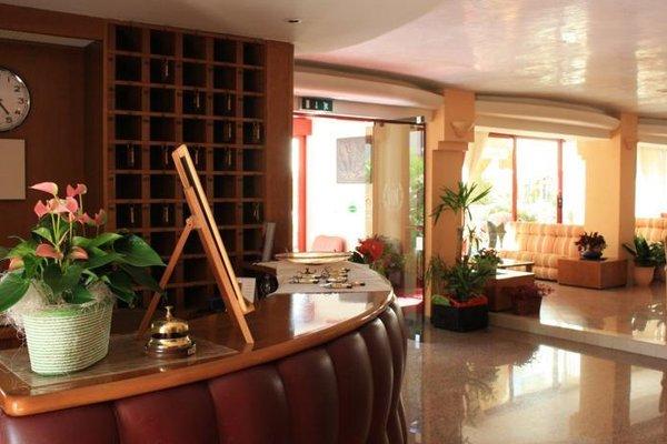Hotel Nobel - фото 9