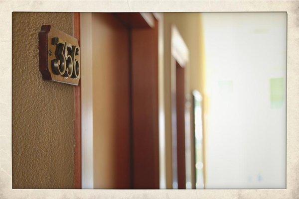 Hotel Sonne - фото 11