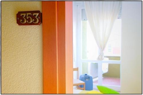 Hotel Sonne - фото 16