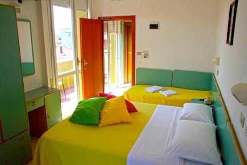 Hotel Sonne - фото 3