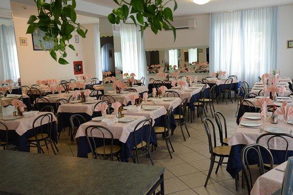 Hotel Trinidad - фото 11