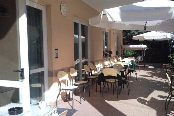 Hotel Trinidad - фото 12
