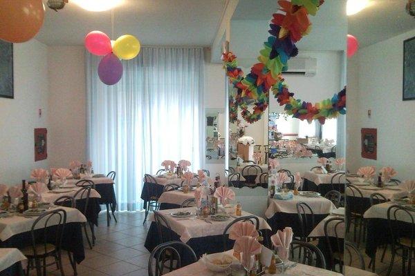 Hotel Trinidad - фото 13