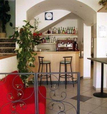 Hotel Trinidad - фото 14