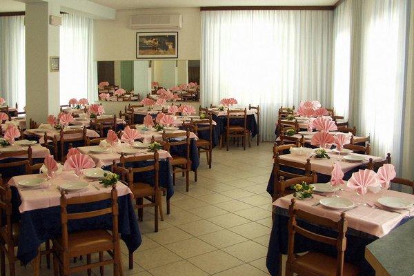 Hotel Trinidad - фото 16