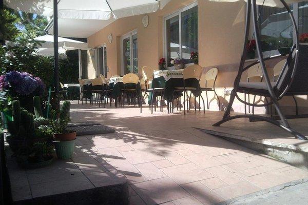 Hotel Trinidad - фото 22