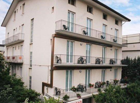 Hotel Trinidad - фото 23