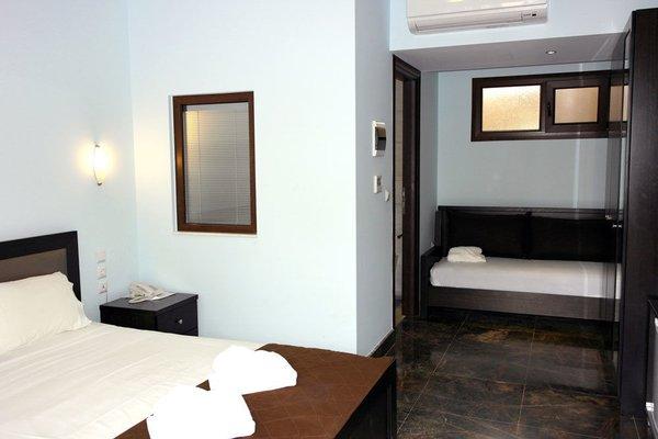 Hotel Makednos - фото 1