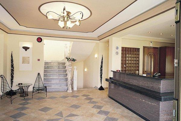 Hotel Makednos - фото 10