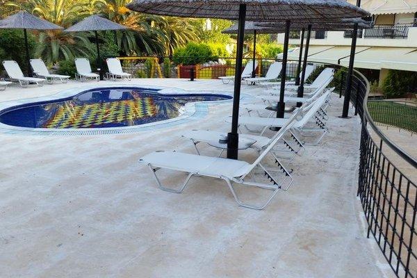 Hotel Makednos - фото 13