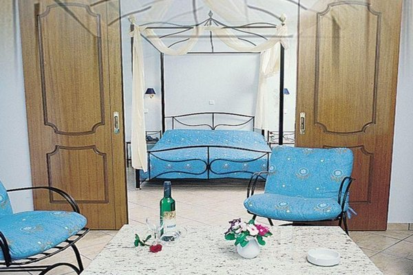 Hotel Makednos - фото 3