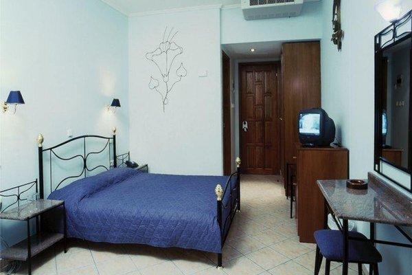 Hotel Makednos - фото 4