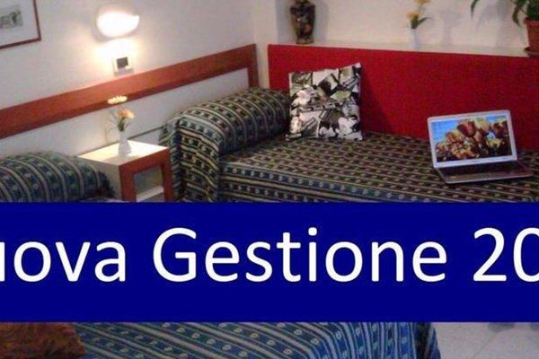 Hotel Melita - фото 2
