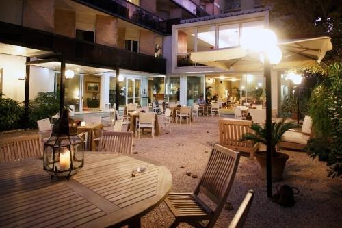 Hotel Airone - фото 15