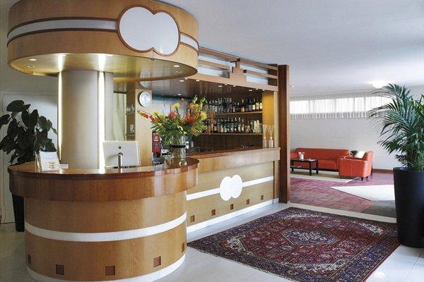 Hotel Airone - фото 16