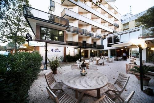 Hotel Airone - фото 20