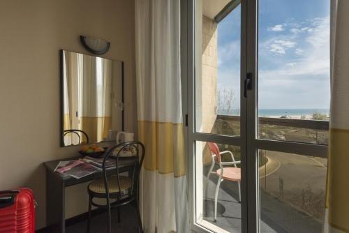 Hotel Airone - фото 4