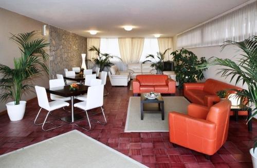 Hotel Airone - фото 7