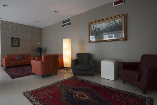 Hotel Airone - фото 8