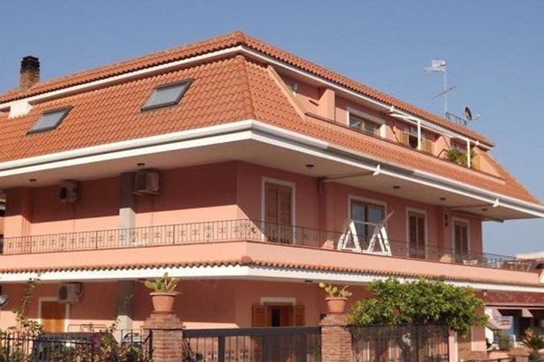 Villa Jovanna - фото 1