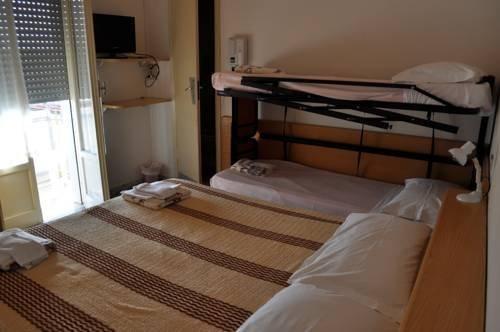 Hotel Nancy - фото 8