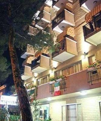 Hotel Marselli - фото 50