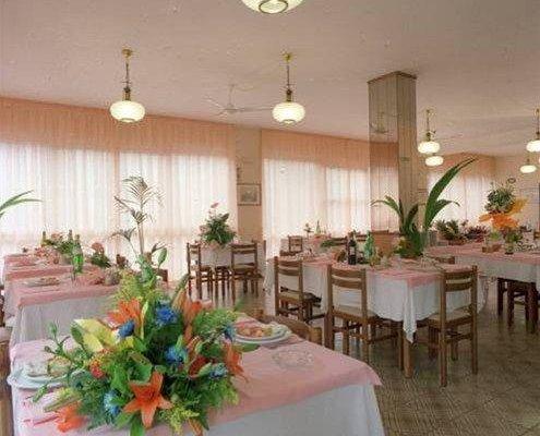 Hotel Marselli - фото 11