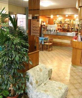 Hotel Marselli - фото 12