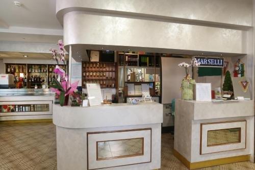 Hotel Marselli - фото 16