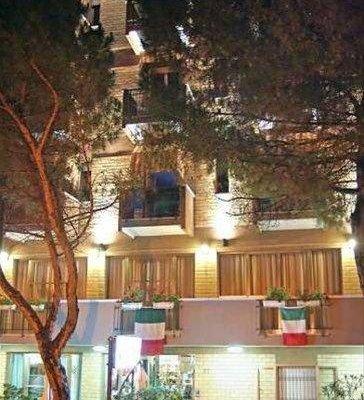 Hotel Marselli - фото 18