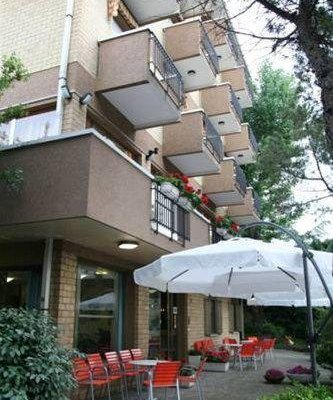 Hotel Marselli - фото 22