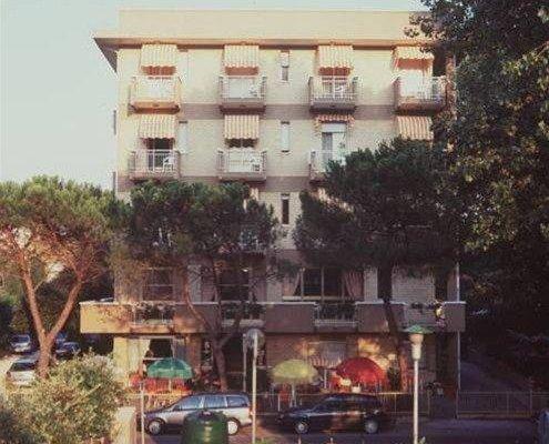 Hotel Marselli - фото 23